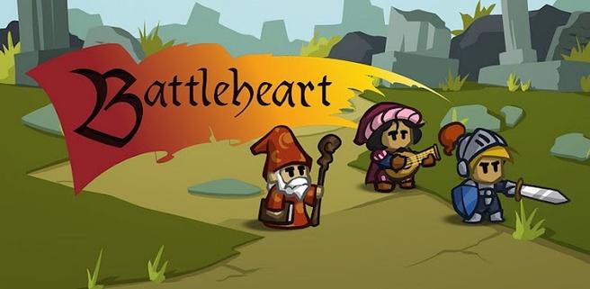 Battleheart voor Android