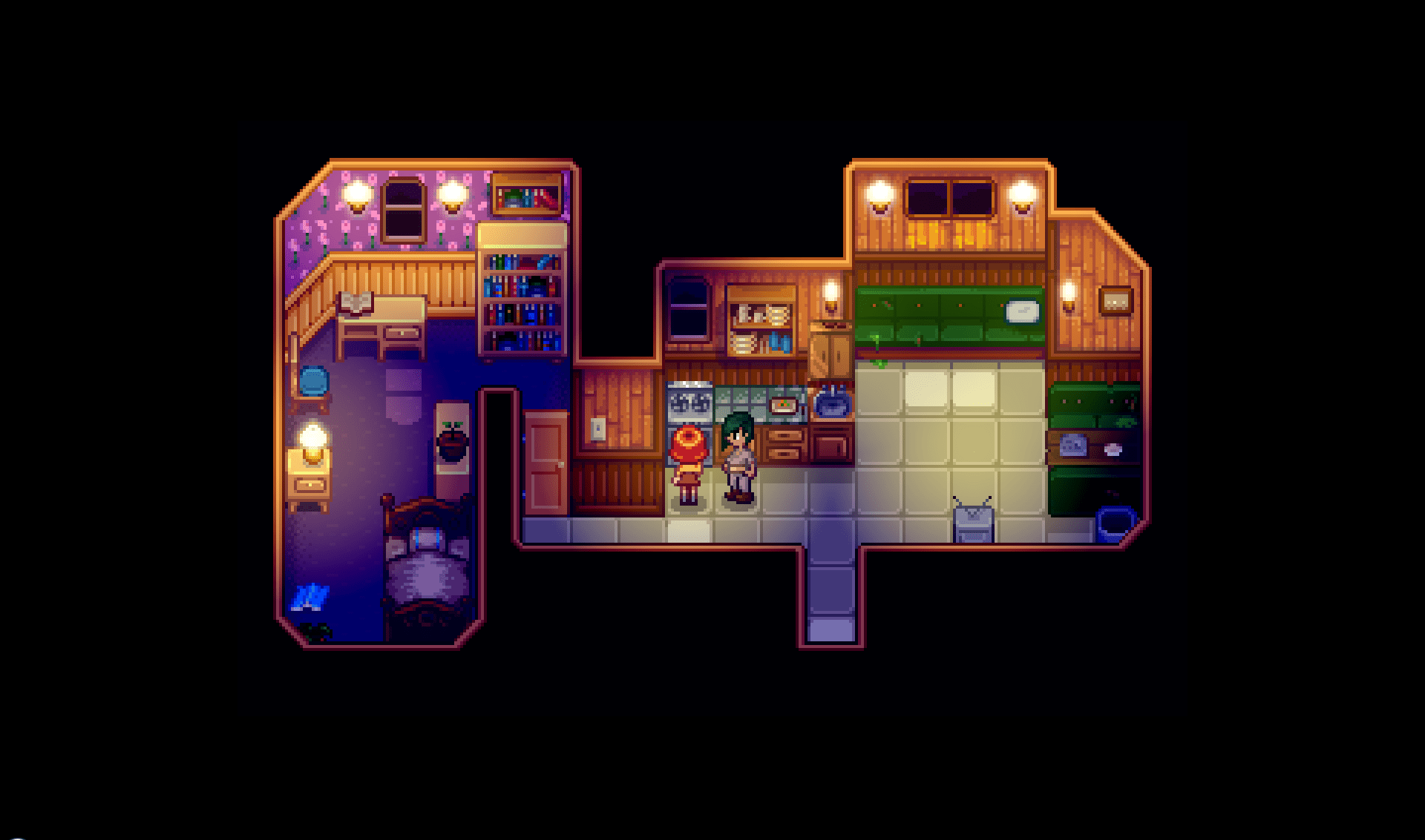 PC] Stardew Valley - Role-Playing Games - GoT