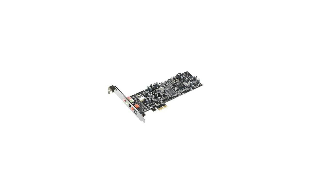 Asus Xonar Asus Sou PCIe Asus Xonar DGX