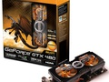Zotac GTX480 AMP!