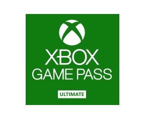 Microsoft Xbox Game Pass Ultimate 3 maanden