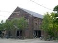 MSI Overklok Challenge 2008 - Transformatorhuis