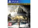 Assassin's Creed: Origins - Gold Edition, PlayStation 4