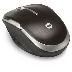 HP LQ083AA WiFi muis