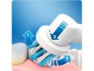 Oral-B Smart 4 4000S White Elektrische Tandenborstel Powered By Braun