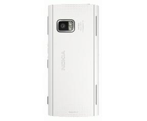 Nokia X6 32GB Blauw