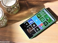 Microsoft Lumia 435-prototype - Foto's © Windows Central