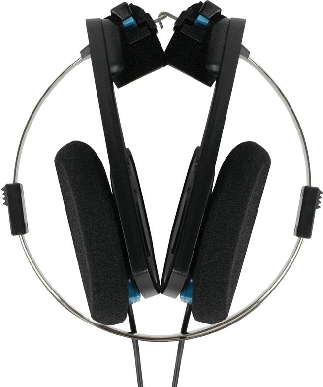 Koss Porta Pro KTC (Aluminium, Blauw, Zilver, Zwart)