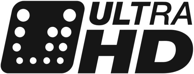 Digital Europe Ultra HD logo