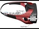 Samsung Gear VR volgens SamMobile