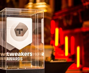Tweakers Awards 17/18 - verslag