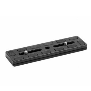 Redged Quick Release Plate