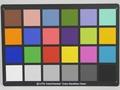 Lumix GH3 beeldstijl Standard