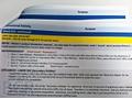 Gelekt document voorverkoop iPhone 5
