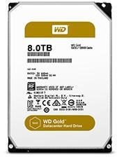 WD 4TB RE 128MB - WD RE DRIVE, 4TB