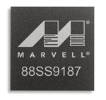 Marvell 88SS9187 ssd controller