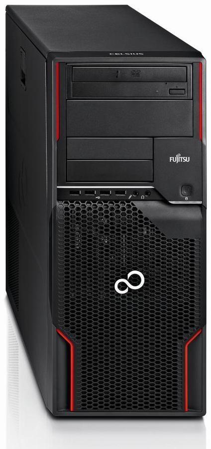 Fujitsu Celsius W420 (VFY:W4200WXP11NL)