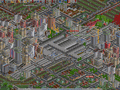 OpenTTD 0.5.0 - Japan national railway