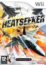Heatseeker  Wii  (Import)