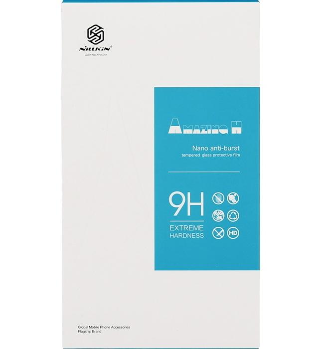 Nillkin DisplayFolio Tempered Glass 9H voor Xiaomi Redmi Note 4