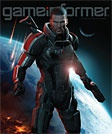 Mass Effect 3 omslag Game Informer