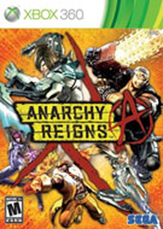 Box Anarchy Reigns