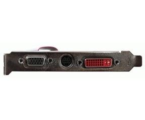XFX Radeon HD 4350 512MB DDR2 - Kenmerken - Tweakers