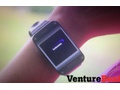 Still uit video Samsung Galaxy Gear