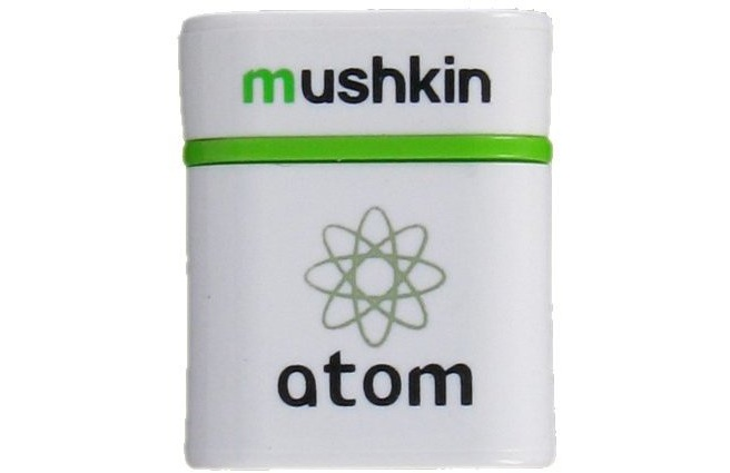 Mushkin Atom 128GB Wit