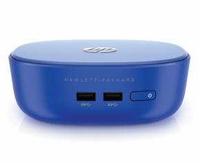 HP Stream Mini