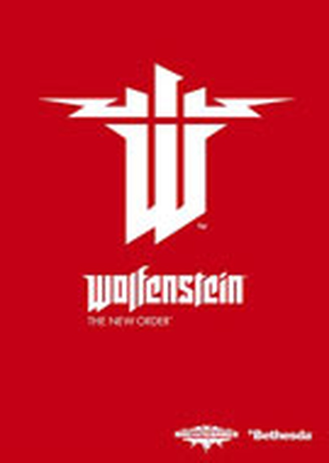Box Wolfenstein: The New Order