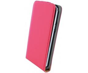 Mobiparts Mobiparts Premium Flip Case Samsung Galaxy S2 Plus Pink