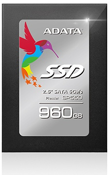 Adata Premier SP550 960GB 960GB