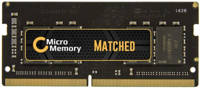 MicroMemory MMXHP-DDR4SD0002