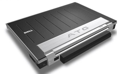 Dell Latitude E6400 ATG (L0864005)