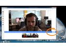 Google Hangout Remote Desktop