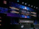 Intel Tiger Lake CES 2020