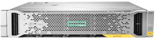 HP StoreVirtual 3200 1Gb iSCSI w/6 600GB SAS SFF HDD Bundle/TVlite