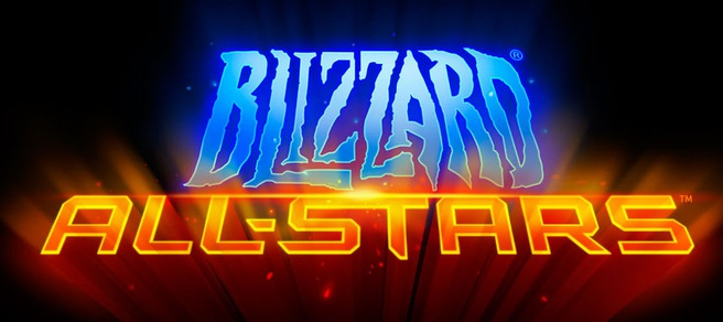Logo Blizzard All-Stars
