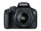 Canon EOS 2000D en 4000D