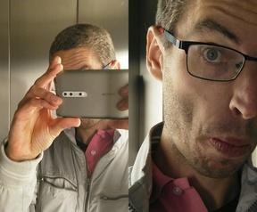 Nokia 8 - bothie