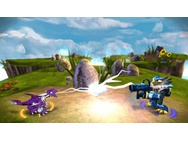 Skylanders: Giants Starter Pack, Wii