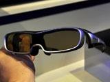 3d-shutterglasses voor Panasonic Vierra VT2