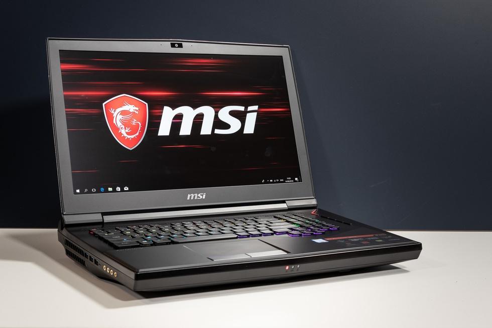 MSI GT 75 8RG