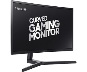 Samsung C24FG73 LED