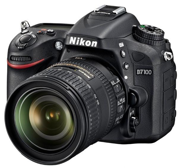 Nikon D7100 610px
