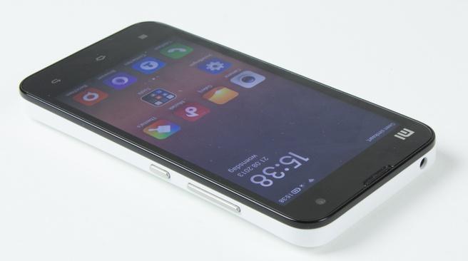 Xiaomi Mi2S (Chinaphones roundup)