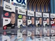 Fox Sports gebruikt Unreal Engine voor Nascar-studio