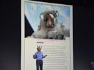 Keynote iOS 9 op WWDC 2015