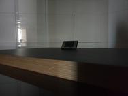 Foto gemaakt met Galaxy S9 voor review Xiaomi Mi 9